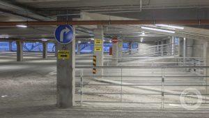 ŠKODA AUTO parkovací dům / mladaboleslav.cz