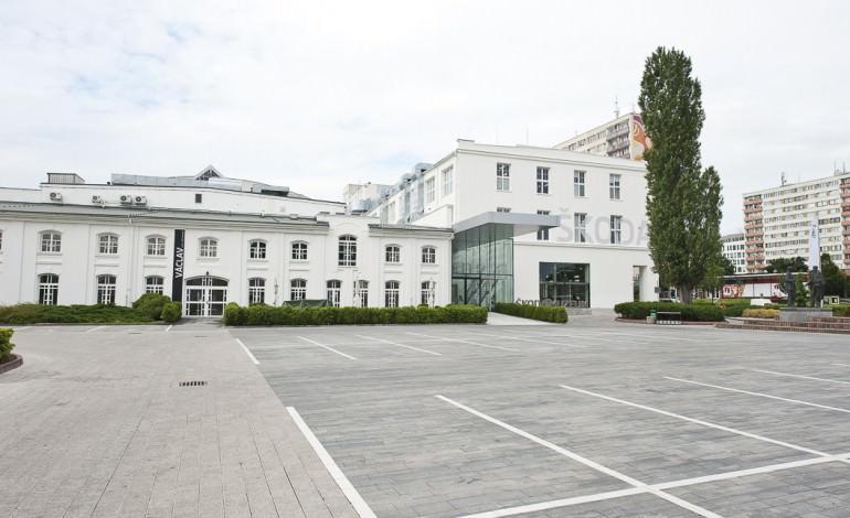 ŠKODA MUZEUM PROGRAM: LISTOPAD 2018