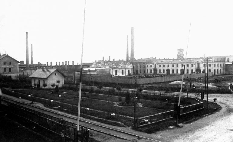 Nádraží Mladá Boleslav