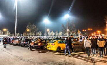 NIGHT OF CARS V MB