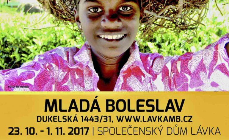 Festival filmů Outdoorfilm 2017 v Mladé Boleslavi
