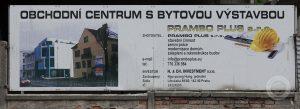 Polyfunkční dům na T.G.M. v Mladé Boleslavi