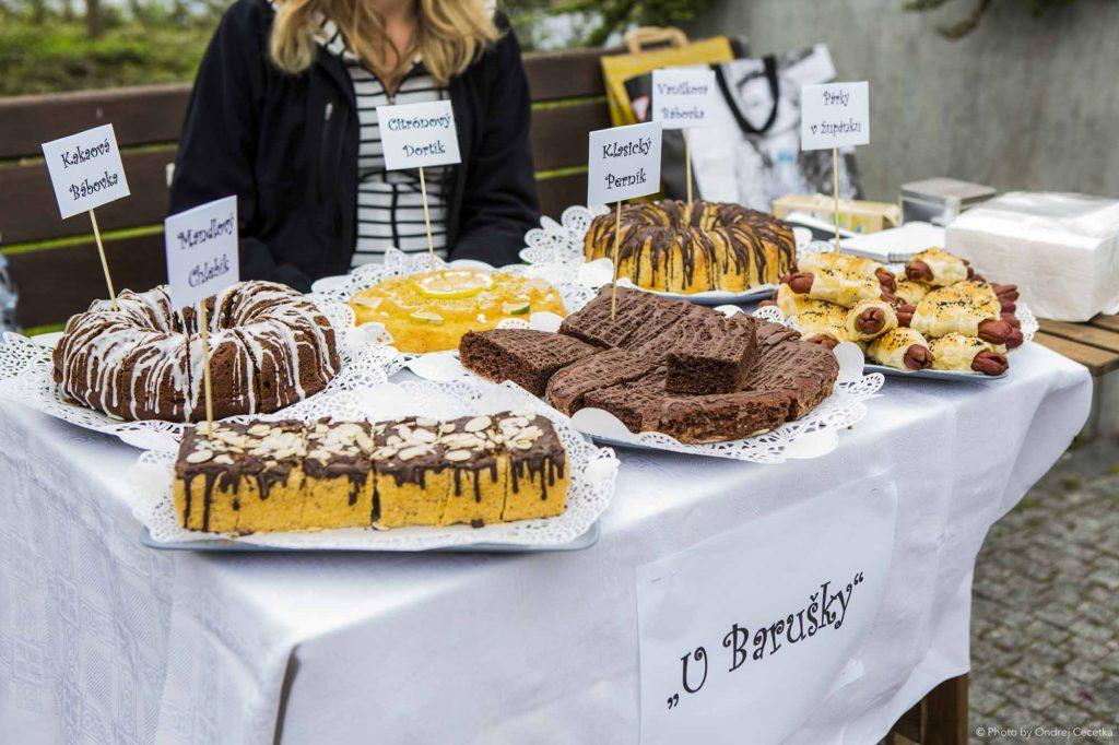 Již 9.září se v Mladé Boleslavi opět uskuteční oblíbený foodfestival Restaurant Day.