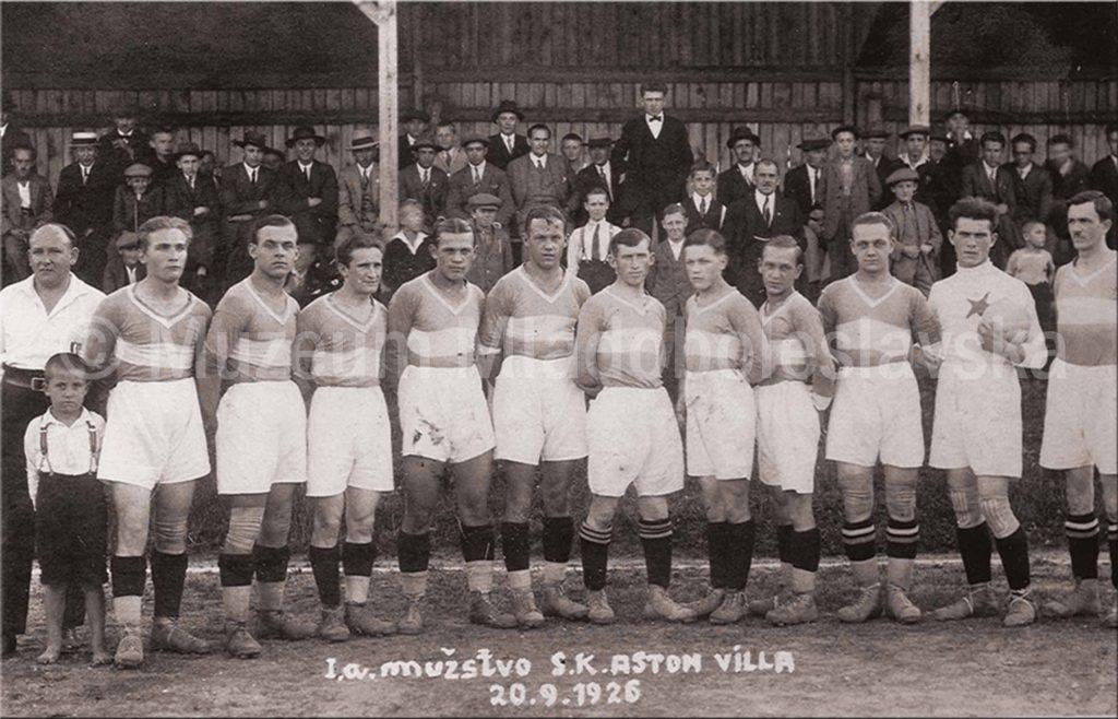 S.K. ASTON VILLA 3