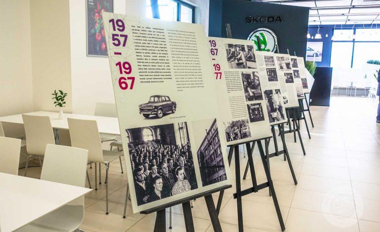 90. výročí odborného vzdělávání ve ŠKODA AUTO.