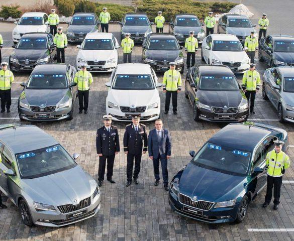 POLICEJNÍ SUPERBY