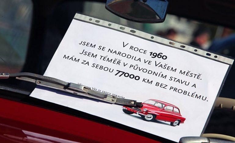 SVATOVÁCLAVSKÁ JÍZDA Mladá Boleslav