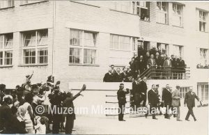Prvorebubliková Mladá Boleslav - T.G. Masaryk