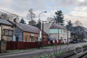 Větrný mlýn v Mladé Boleslavi