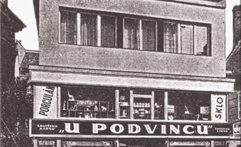 Prvorebubliková Mladá Boleslav - Železná ulice