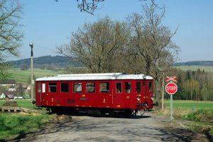 Středočeský železniční den