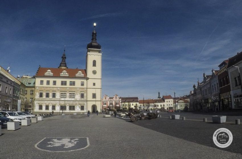 Co se změní v Mladé Boleslavi od 25. května?