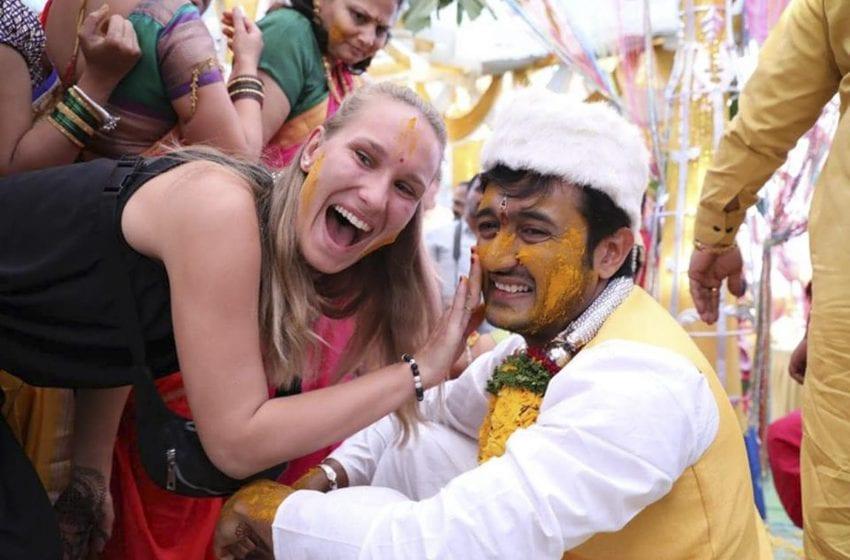 Indie & Nepál – tříměsíční dobrodružství