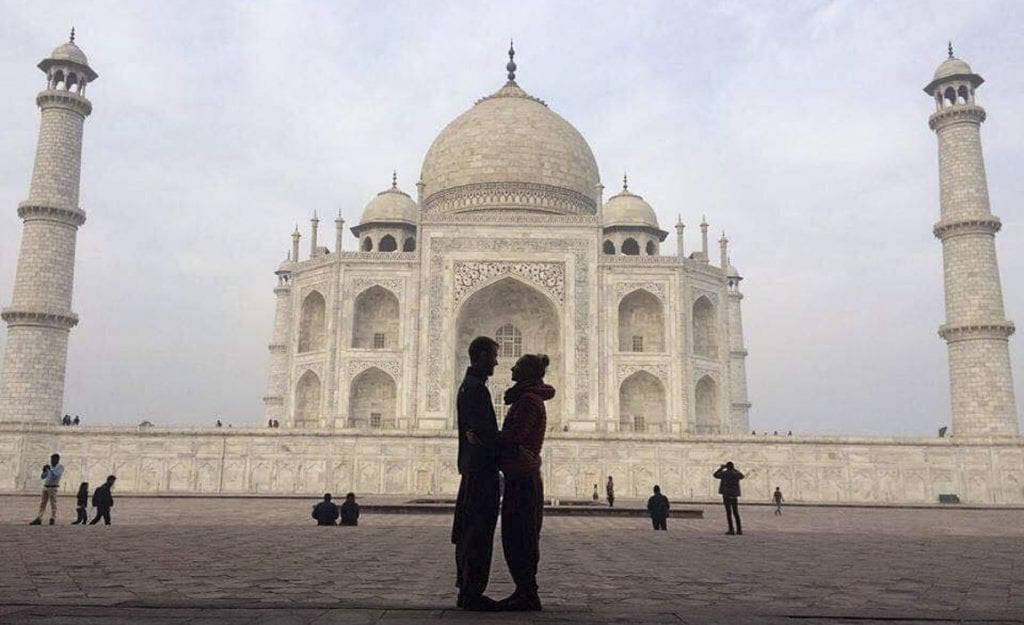 Cestovatelé v Mladé Boleslavi povypráví o tříměsíčním dobrodružství v Indii a Nepálu
