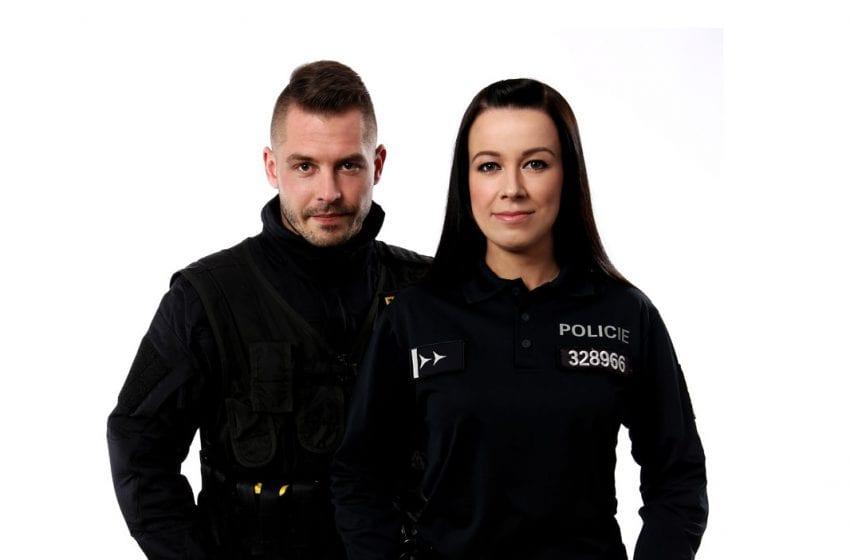 POLICIE HLEDÁ NOVÉ KOLEGY
