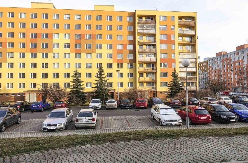 Byt 3+1 v Mladé Boleslavi
