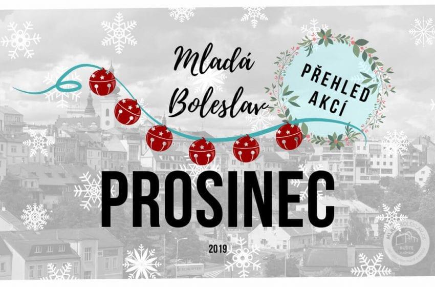 Akce v Mladé Boleslavi: Prosinec 2019