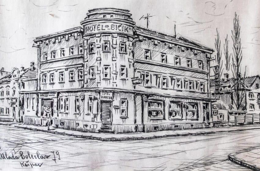 Hotel Bičík