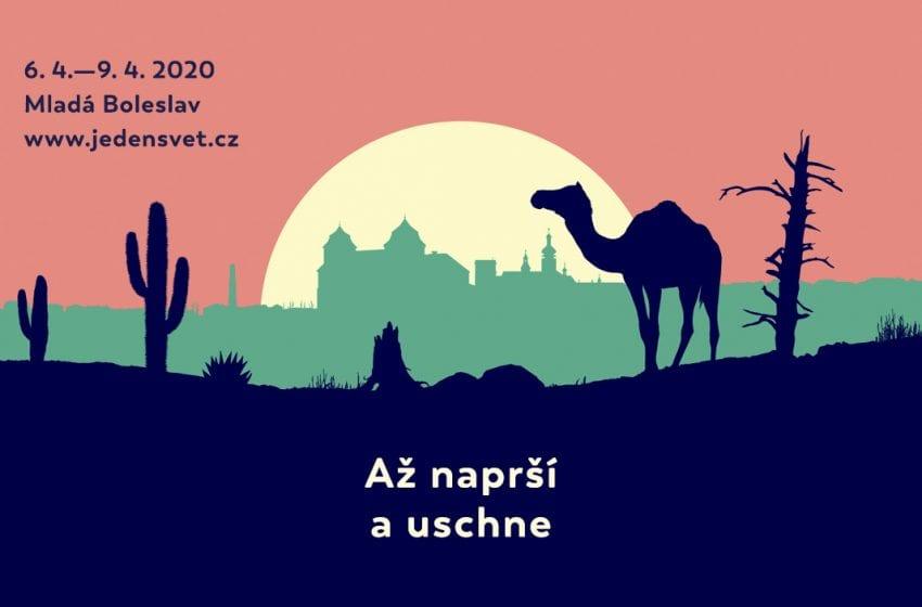Dokumentární festival JEDEN SVĚT 2020