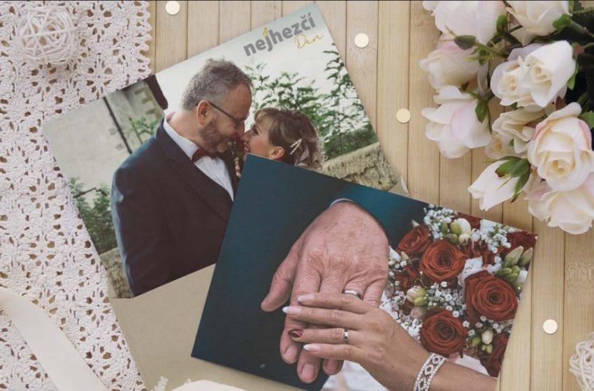 Svatební foto a video