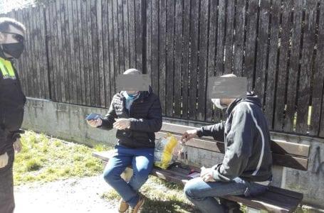 Další muž v Mladé Boleslavi dostal 10 tisíc pokutu za nenošení roušky