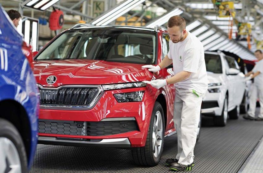 Odbory: Škoda Auto chce do roku 2023 snížit počet zaměstnanců o 3000