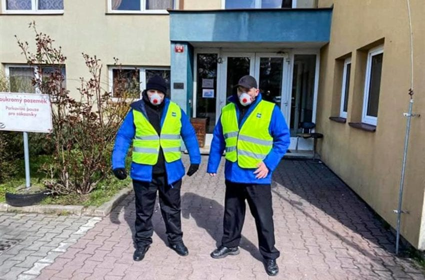 V Mladé Boleslavi se posiluje dohled na ubytovny
