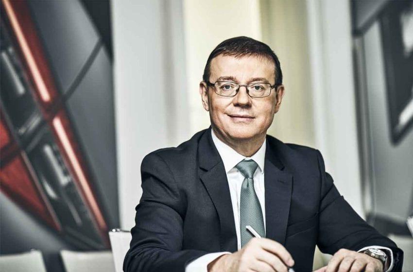 Člen představenstva ŠKODA AUTO Bohdan Wojnar má koronavirus