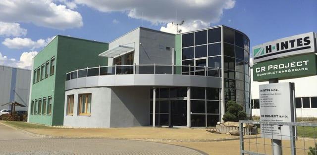 Společnost H-INTES, CR PROJECT Mladá Boleslav