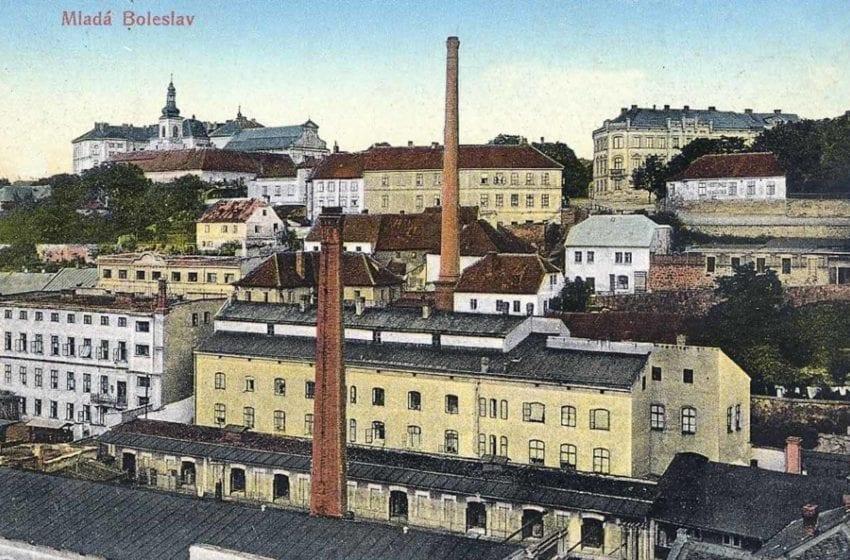 Hostinec Kohoutka Michalovické náměstí