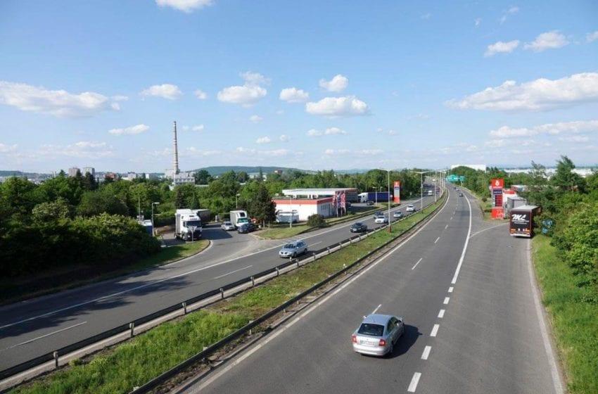 V příštím roce se na Mladoboleslavsku zahájí klíčové dopravní stavby