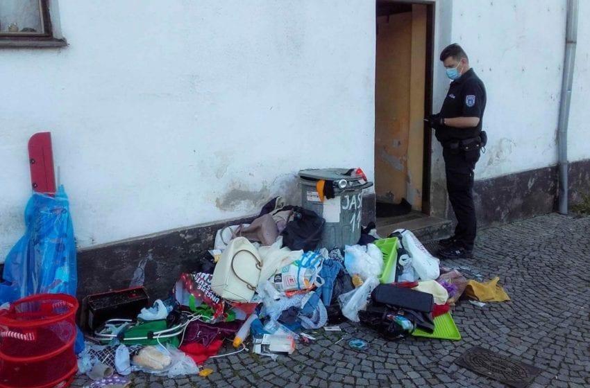 Na Svátek práce se městská policie v Mladé Boleslavi nenudila