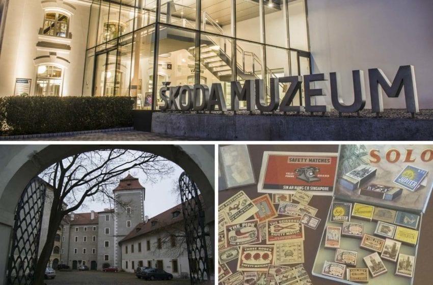 Muzea v Mladé Boleslavi obnoví provoz pro veřejnost