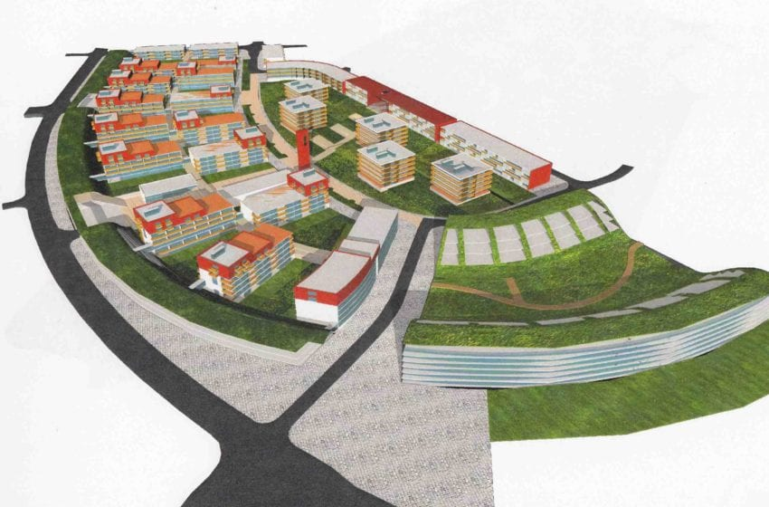 Pozemky na Dubcích pro dostupné rodinné bydlení