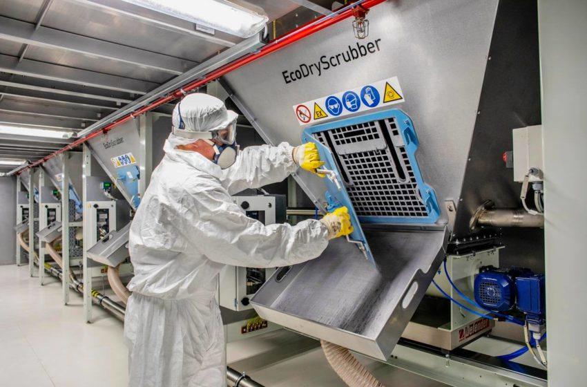 Škoda Auto: Ve výrobě už nevznikají žádné odpady určené ke skládkování