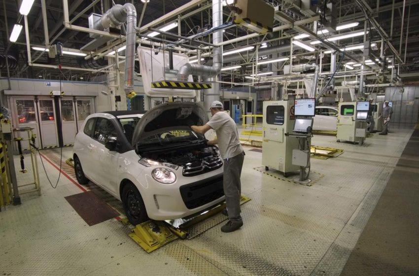Kolínská automobilka znovu prodloužila odstávku výroby
