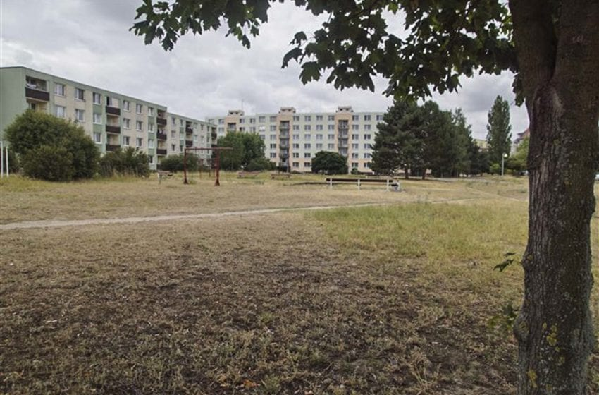 Na pozemku u Radouče v Mladé Boleslavi se stavět nebude