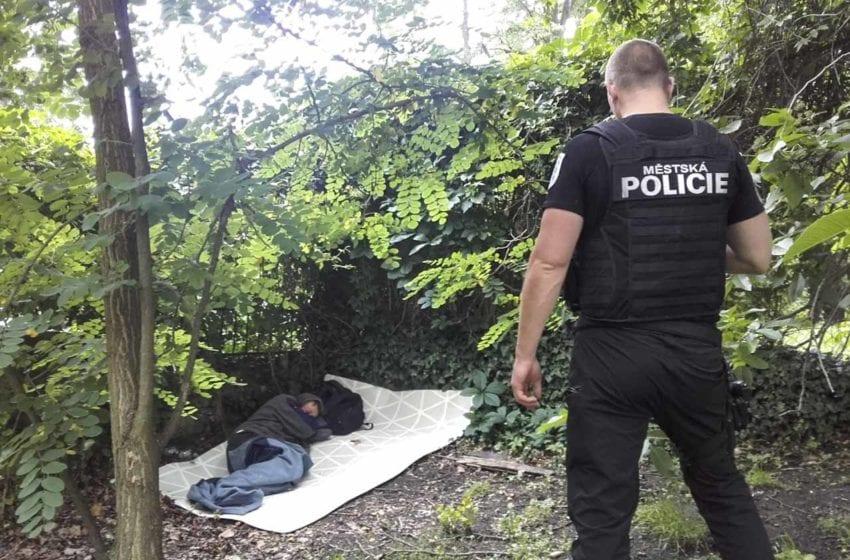 Problematiku bezdomovectví v Mladé Boleslavi řeší nový koordinační tým