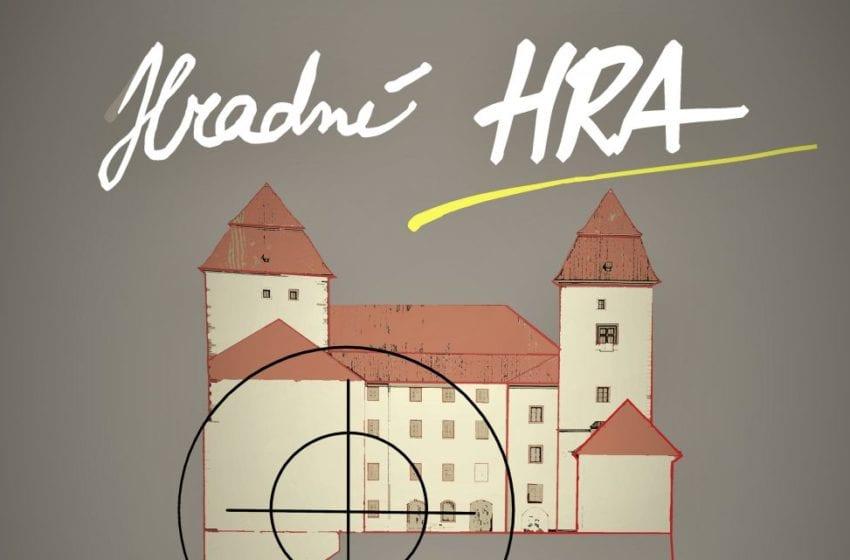 Po celé léto si můžete na mladoboleslavském hradě zahrát Hradní hru