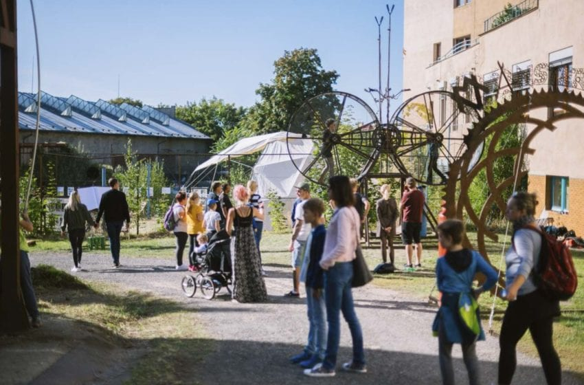 V Mladé Boleslavi proběhne druhý ročník festivalu Maker Faire