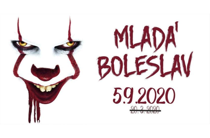 Noční bojovka se znovu vrací do Mladé Boleslavi