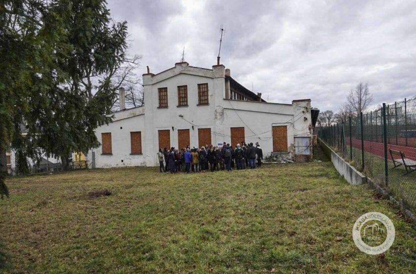 V Mladé Boleslavi se jedná o novém využití další bývalé tovární haly a okolních pozemků