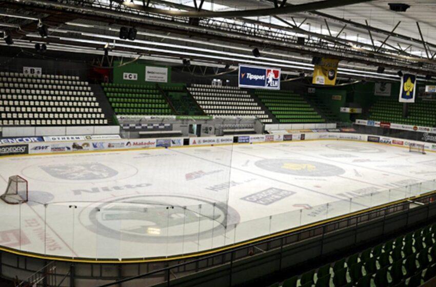 Mladá Boleslav jedná o rekonstrukci zimního stadionu