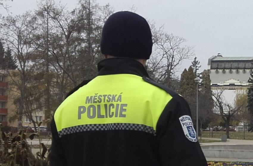 Opilý a agresivní muž narušil politický mítink v Mladé Boleslavi