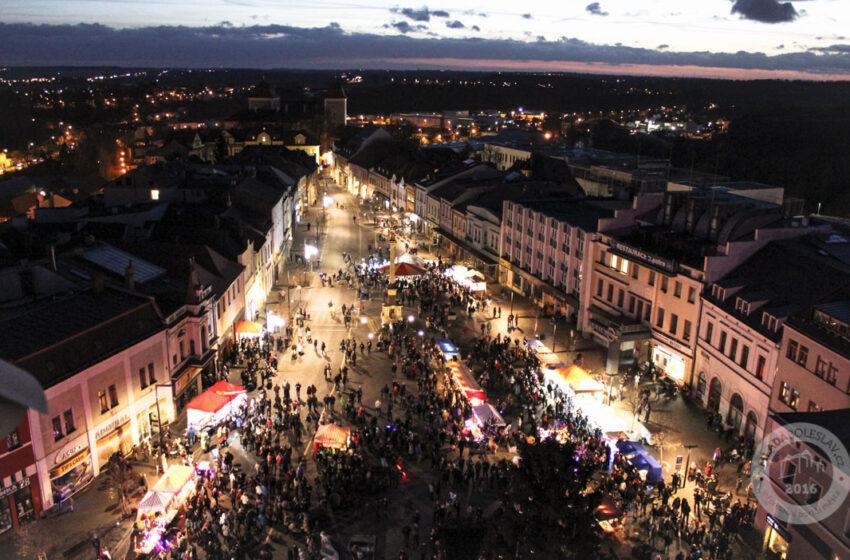 V Mladé Boleslavi se letos nebudou konat adventní trhy ani další akce