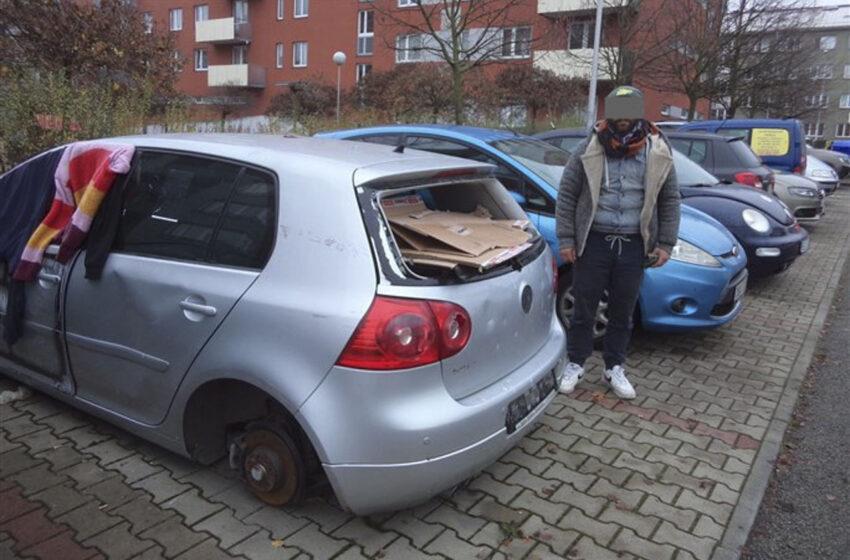 Další muž bez prostředků se mohl z Mladé Boleslavi vrátit domů na Slovensko