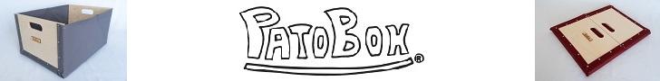 PatoBox dřevěné skládací přepravky www.patobox.cz