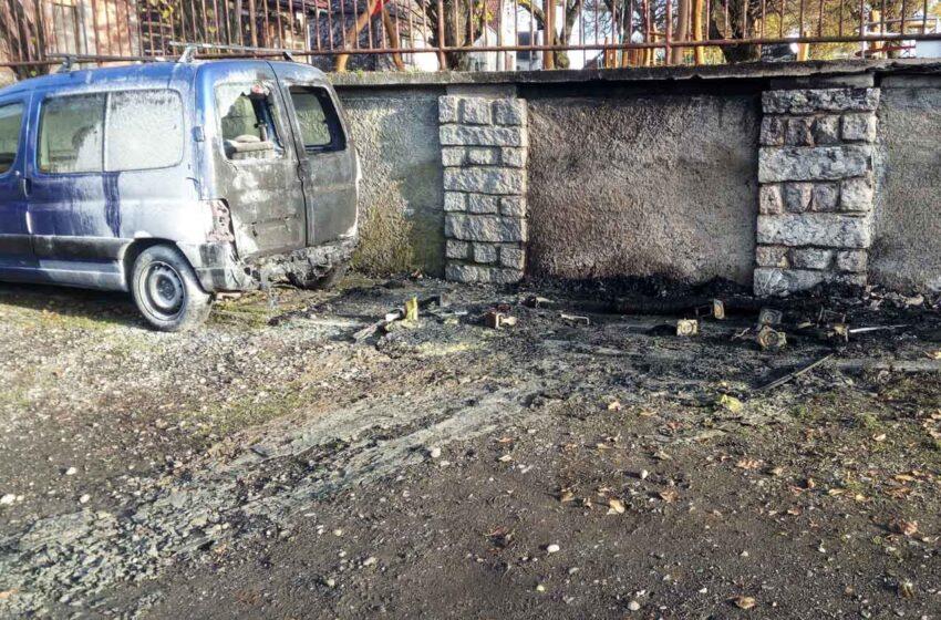 V sobotu zaměstnalo hasiče na Mladoboleslavsku několik požárů