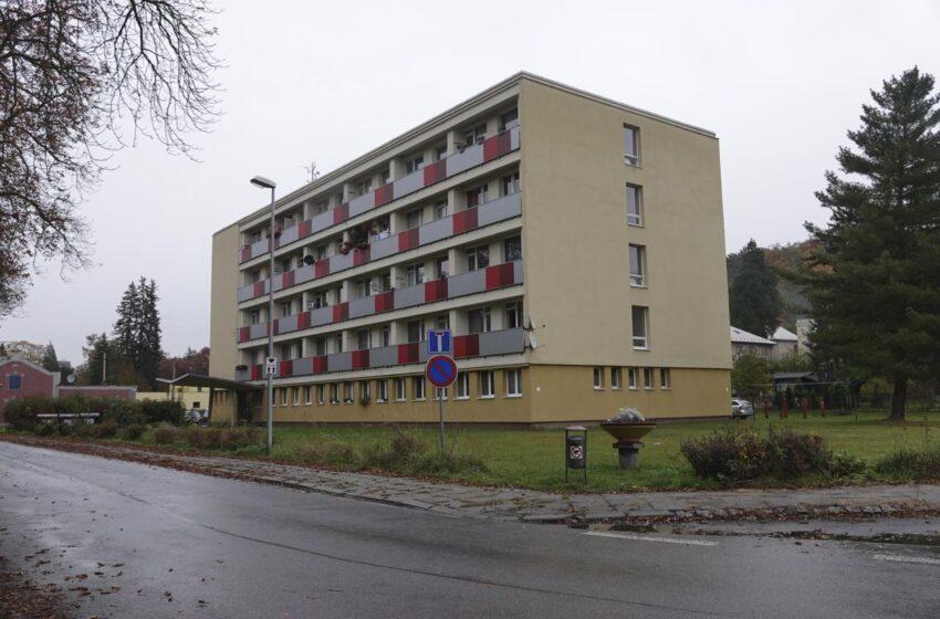 RK DRINK: Byt 1+kk v Josefově Dole u Mladé Boleslavi