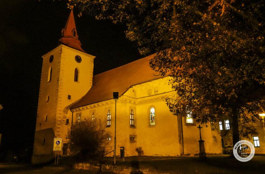 PŘEHLED: Vánoční mše svaté na Mladoboleslavsku